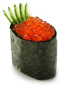 How to make Gunkan maki sushi at home?