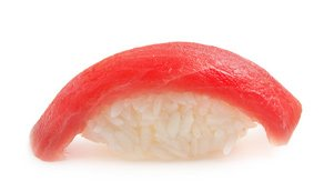 how to make sushi fish