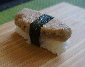Gefilte Sushi
