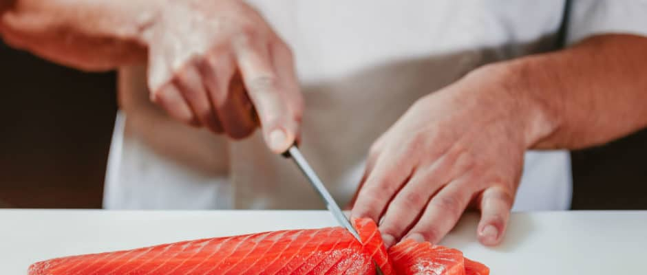 How to Cut Sushi Like a Boss: The Secrets Behind Making Sushi